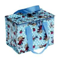 Dolly girl lunch bag